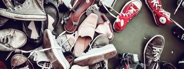 Las mejores ofertas de zapatillas (y chanclas) hoy en las rebajas de El Corte Inglés: Asics, Puma y Vans más baratas