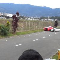 Dolorpasión™: Lamborghini Gallardo contra Shelby GT500