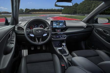 Hyundai i30 N First Edition