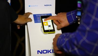 Nokia en los premios Xataka 2012, así fue