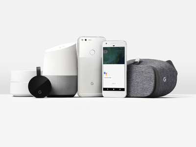 De Pixel a realidad virtual: un resumen del evento de Google