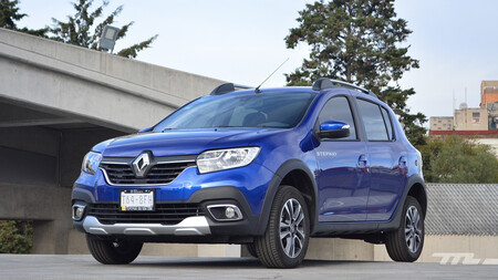 Renault Duster vs Renault Stepway: Análisis México 2