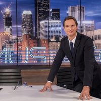 Javier Cárdenas se contradice y desmiente los rumores sobre 'Hora punta': RTVE no ha cancelado el programa (todavía)