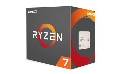 AMD Ryzen 7 ya está aquí, y también vienen las familias Ryzen 5 y Ryzen 3
