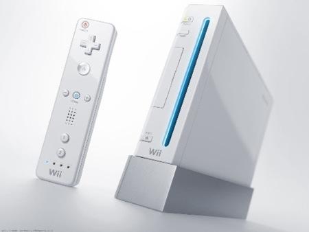 Nintendo podría plantearse otro tipo de almacenamiento externo para su Wii