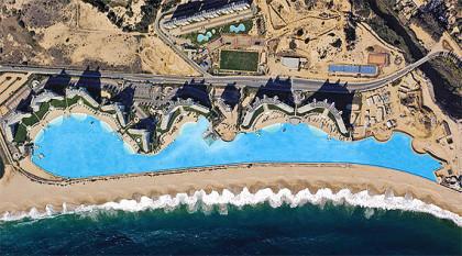 Foto satélite