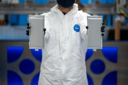Ford y BMW invierten conjuntamente en el desarrollo de baterías de estado sólido para coches eléctricos de prueba