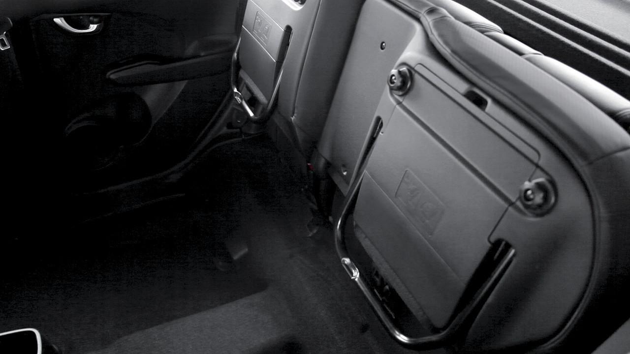 Foto de Honda Jazz Hybrid (15/17)