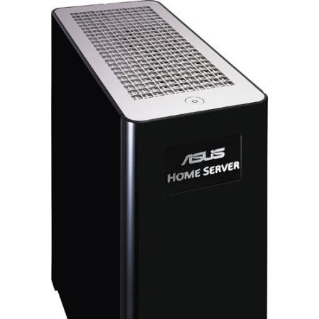 Asus TS Mini, un NAS sencillo con Windows Home Server