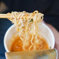 Esto es todo lo que hay dentro de un plato de ramen, el plato japonés de moda