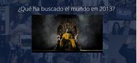 'Breaking Bad' en el mundo y los realities en España dominan las estadísticas de Google Zeitgeist 2013