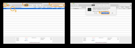 Como Reiniciar La Touch Bar De Nuestro Mac