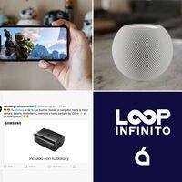 Nuevos iPhone, HomePod mini, MagSafe... La semana de podcast Loop Infinito
