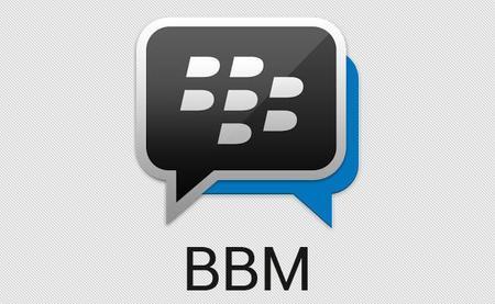 BBM para Android se actualiza y agrega categorías para contactos, compartir PIN y más