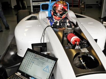 El aliciente de la Fórmula E será sus costes reducidos y la presencia de ex pilotos