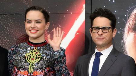 'A Woman of no Importance', la nueva película que reúne a J.J. Abrams y Daisy Ridley