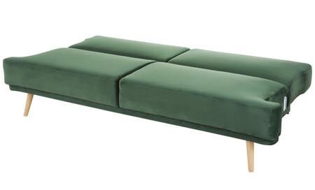 Sofa Cama De 3 Plazas De Terciopelo Verde 1000 16 15 198168 2