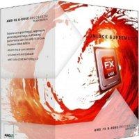 AMD FX-Series también sufren un leve retraso