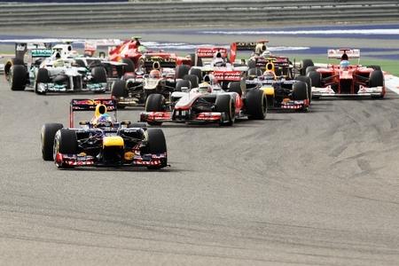 18 pilotos han puntuado en tan sólo 4 carreras