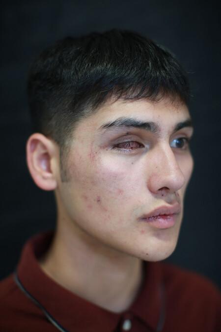Eyes 02 Luis