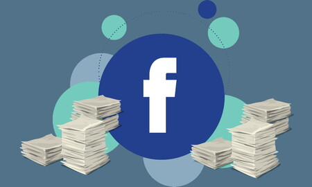 Facebook nos facilita exportar nuestras publicaciones y notas desde su plataforma a Google Docs, Wordpress o Blogger: así se hace
