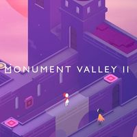 Monument Valley 2 llegará muy pronto a Android, ya disponible su registro previo