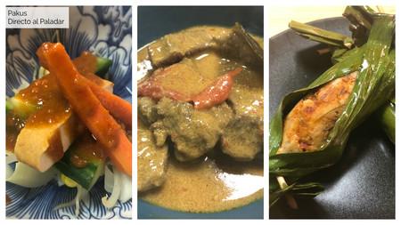 Tres recetas indonesias para aumentar nuestro repertorio de cocina oriental
