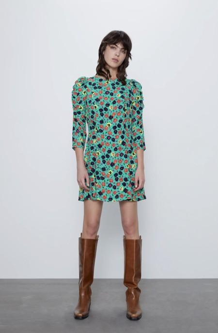 Vestidos Flores Verano 2020 01