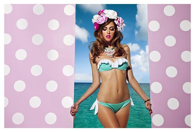 je men fous bikini