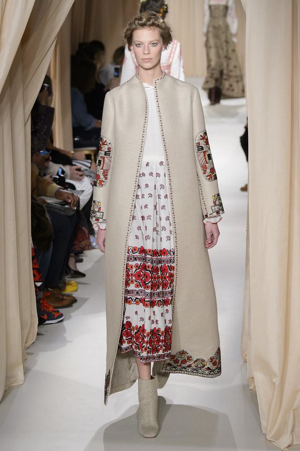 Foto de Valentino Alta Costura Primavera-Verano 2015 (8/49)
