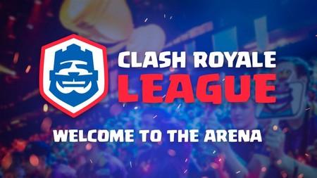 Desafío de la Clash Royale League: 20 mazos para conseguir 20 victorias