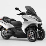 Peugeot E-Metropolis: la antesala de un triciclo eléctrico sin carnet con 39 CV y 200 km de autonomía