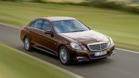 Mercedes-Benz Clase E 2011, nuevos motores para ganar en eficiencia