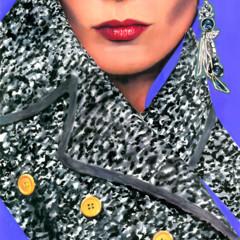 Foto 6 de 7 de la galería marcela-gutierrez-pinturas en Trendencias Lifestyle