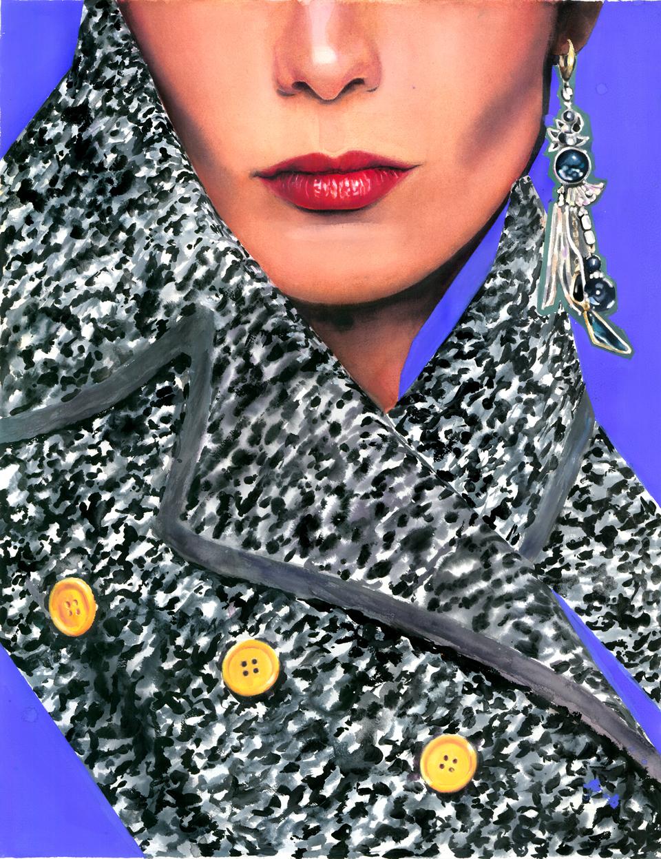 Marcela Gutiérrez pinturas