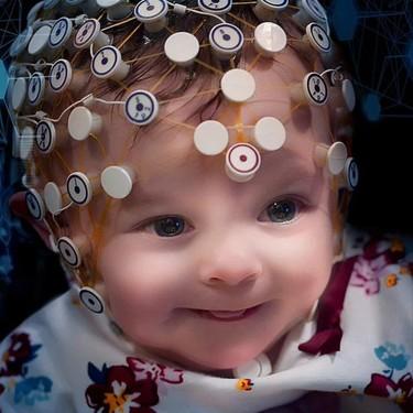 'Bebés', la temporada dos de la docuserie de Netflix nos muestra que el cerebro del bebé es más complejo de lo que pensamos