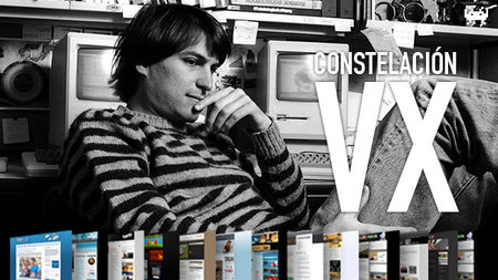 Microsoft está cambiando, conociendo a Steve Jobs y las mejores ofertas en coches de menos de 10.000 euros. Constelación VX (CXVI)