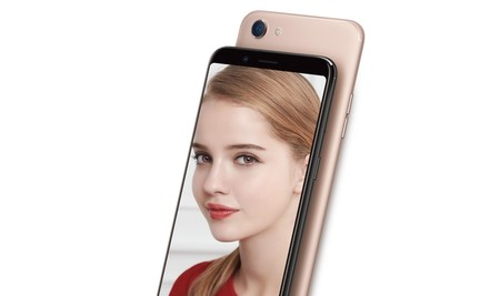 Oppo A75 5