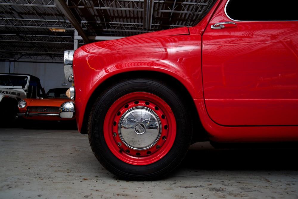 """Foto de Fiat 600 """"Maziat"""" (10/36)"""