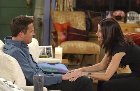 Sabias Que La Casa Que Compraron Monica Y Chandler Es La Misma Que La De Solo En Casa