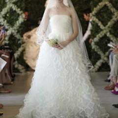 Foto 14 de 41 de la galería oscar-de-la-renta-novias en Trendencias