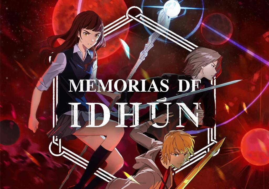 La adaptación de 'Memorias de Idhún', 'El vecino' con Nacho Vigalondo y más: los cinco nuevos proyectos españoles de Netflix