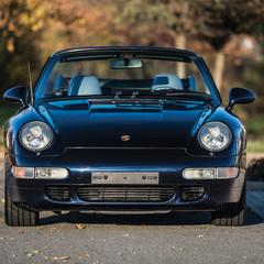 Foto 8 de 18 de la galería porsche-993-turbo-cabrio en Motorpasión