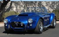 1966 Shelby Cobra 'Super Snake', ¿precio? 5,5 millones de dólares