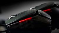 La fibra de carbono llega al ratón: EVGA TORQ X10