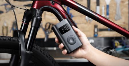 Xiaomi Portable Electric Air Compressor 1s 2