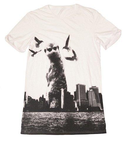 6 camisetas creadas por bloggers: colección exclusiva para Bershka