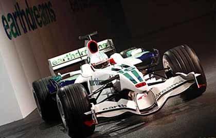 Datos y fotos del nuevo Honda RA108