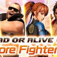 14 días después de su lanzamiento, la versión free-to-play de Dead or Alive 6 ya está disponible en Xbox One, PS4 y PC