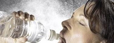 Algunos consejos para mantener una buena hidratación